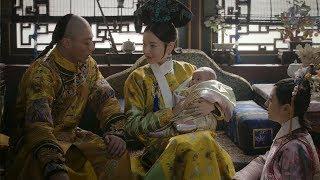 皇后拼死生下嫡子,皇上喜出望外,卻不料皇后再也不能懷孕生子!
