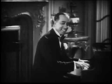 Norman Thomas Quintette with Freddie Crump in Harlem Mania 1929