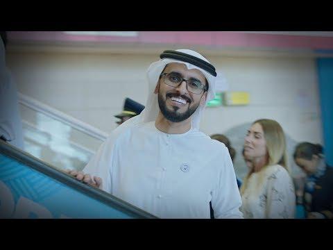 Download Adel Ebrahim - Men Kol Makan | عادل ابراهيم - من كل مكان - الأغنية الرسمية لمنتدى شباب العالم ٢٠١٨ Mp4 baru