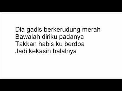 Wali Band - Kekasih Halal  lirik