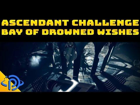 Destiny 2: Forsaken | Ascendant Challenge, Week 5