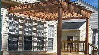 Pergola Design Collection | Pergola Design