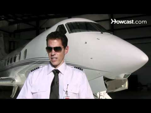 Requirements to Become a Pilot | Flying Lessons