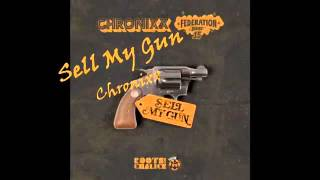 Chronixx - Sell My Gun December 2015