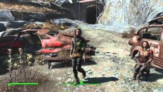 Fallout 3.8 Fall In Part 4
