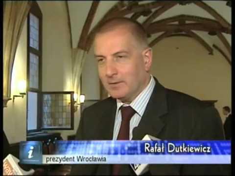 Czy Dutkiewicz wciska opinii publicznej kit?