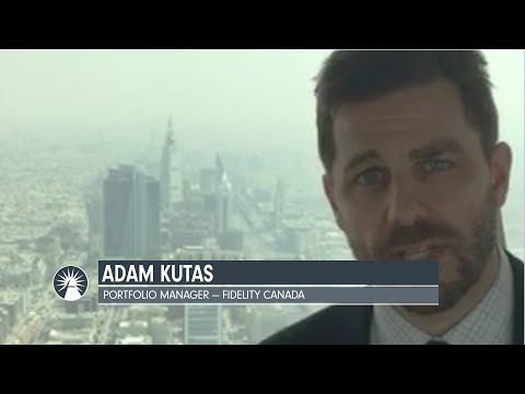 A landmark IPO in Saudi Arabia -- Adam Kutas (Fidelity Frontier Emerging Markets Fund)