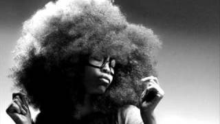 "Erykah Badu ""Fall In Love (Your Funeral)"""