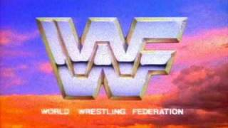 WrestleMusica 2 - Part 5 (WWF WWE Theme Songs - Mr. Perfect Million Dollar Man Ted DiBiase)