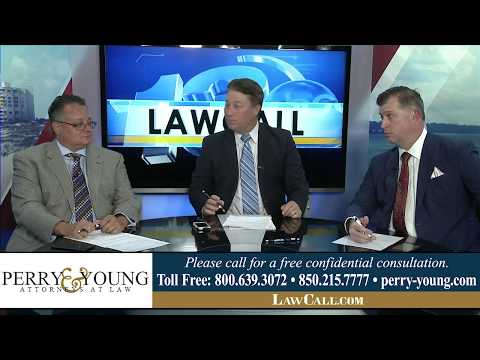 4/15/2018 - How Long Will My Case Take? - Panama City, FL - LawCall - Legal Videos