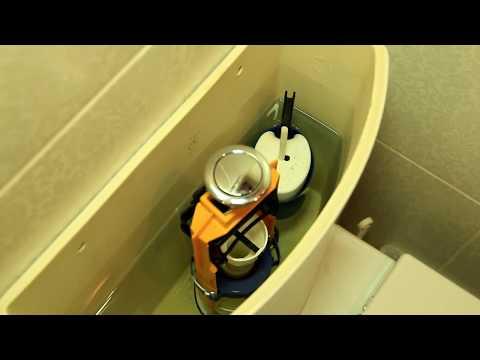 0 - В унітазі постійно тече вода — що робити?