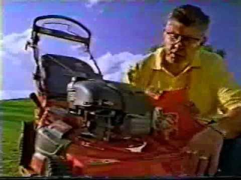 A 1999 Home Depot Ad