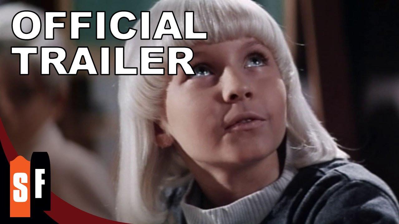 Download Village of the Damned (1995) John Carpenter - Official Trailer (HD)