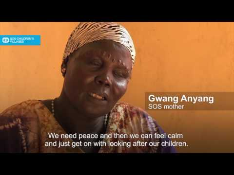 South Sudan CV Juba: Keeping children safe in times of uncertainty
