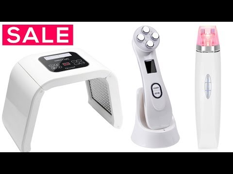 6 Best Skin Tightening Machine For Home Use - Skin Care Gadgets