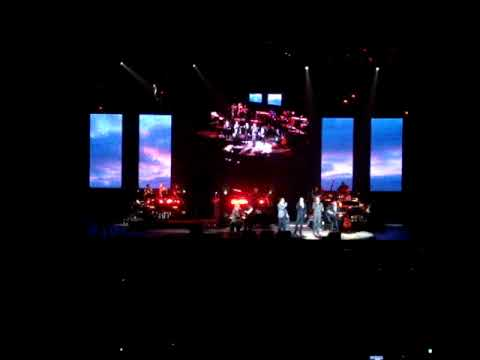 "The Canadian Tenors - ""Hallelujah"" Nov 6, 2009"