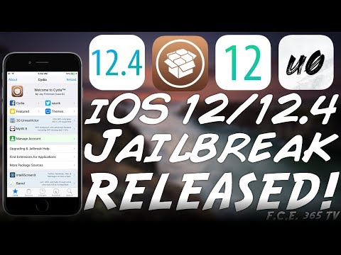 iOS 12.4 jailbreak now available after previously-patched exploit reappears