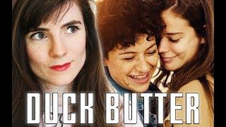 Lesbian Film Review: Duck Butter