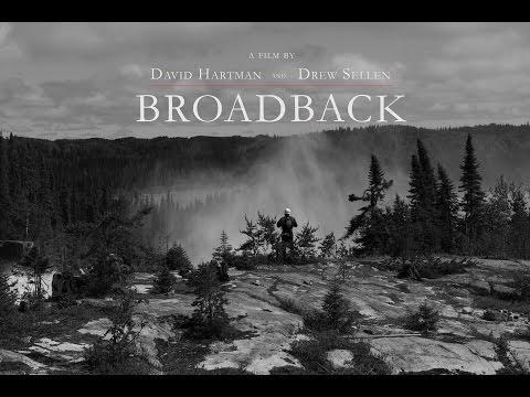 Broadback (Whitewater Kayak Expedition)
