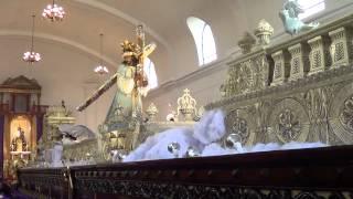 Salida Jesus de San Jose 2014 MATER DOLOROSA
