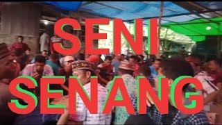 LAGU MANGGARAI TERBARU 2019|| SENI SENANG||(Official audio MP3)