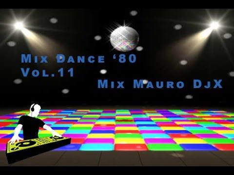 Mix dance '80 vol 11