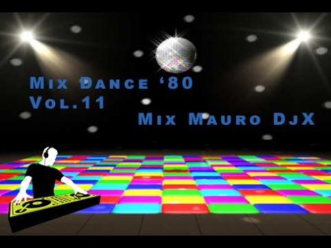 Mix dance '80 vol 11