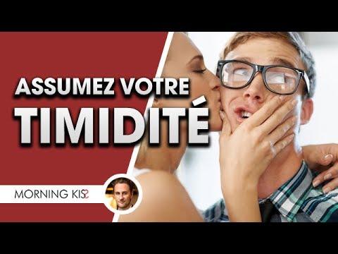 Assumez votre timidité   LA MINUTE MKde YouTube · Durée:  1 minutes 56 secondes