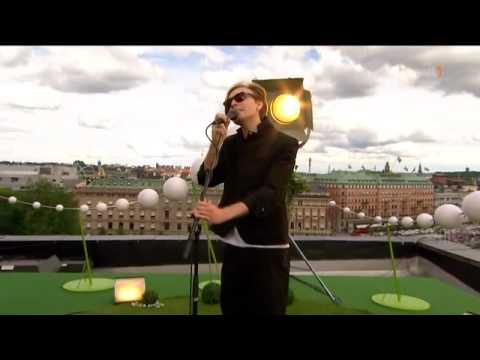 Moto Boy - When I Fall In Love (Live Operans Tak, Stockholm 2010)