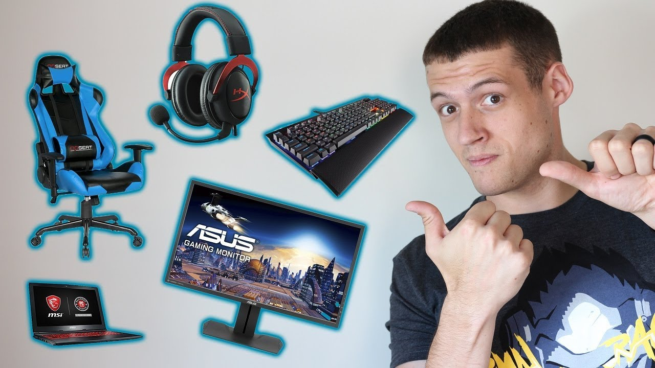 Top 20 PC Gaming CYBER MONDAY Deals!