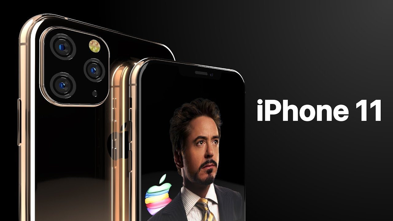 iPhone 11 Trailer — Apple