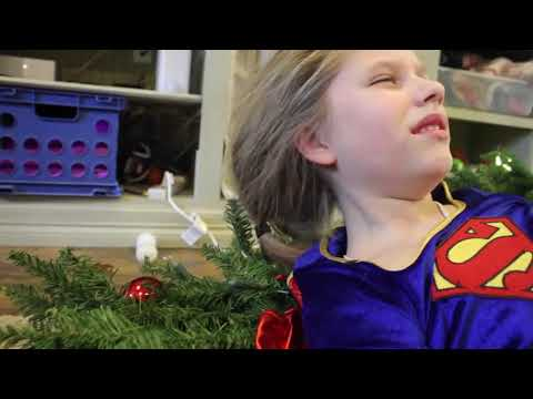 A History of Comic Heroes: The Power Super-girl from YouTube · Duration:  5 minutes 57 seconds