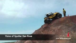 W.E. Rock Miller Motorsports Sunday