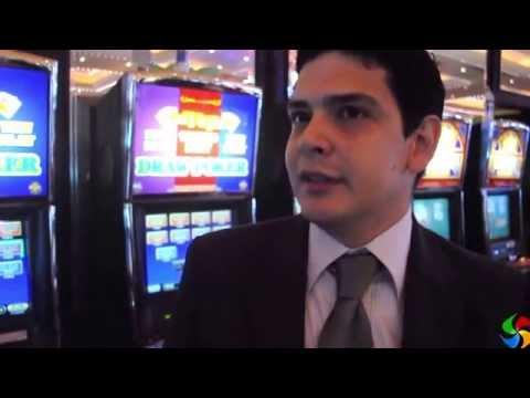 Entrevista a FRANCISCO RUEDA, casino Allegre, por Alvaro Abril, dineroclub.net