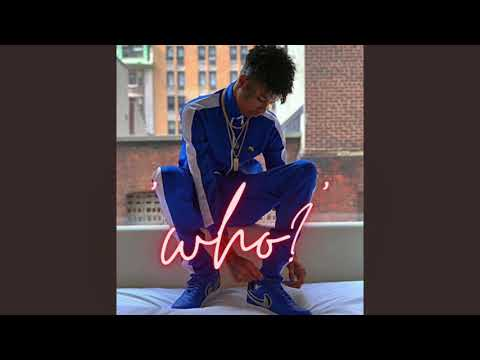 [FREE] Blueface – 'Who?' | Bouncy West Coast Type Beat 2021 | Freestyle Rap Instrumental