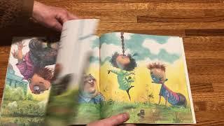 Stand Tall- Children's Storytelling