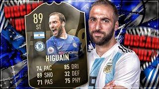 FIFA 19: DISCARD QUIZ BATTLE vs Der Keller🔥🔥