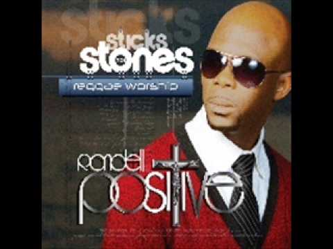 Your Will Be Done   Rondell Positive