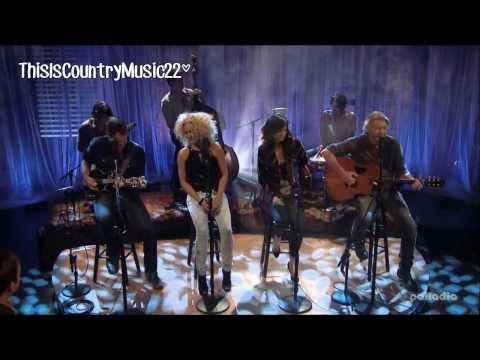 Little Big Town  Pontoon CMT Unplugged Español 14