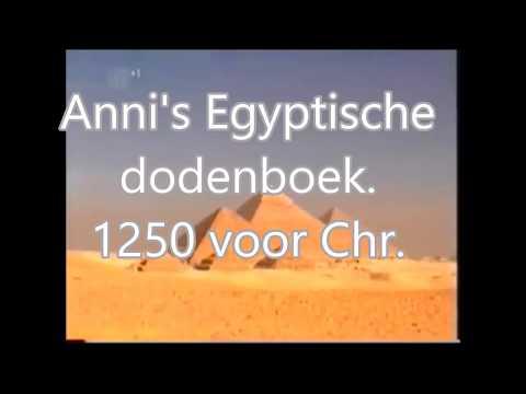43. Leven na de dood: Het Egyptische dodenboek