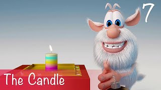 Booba - The Candle - Episode 7 - Cartoon for kids