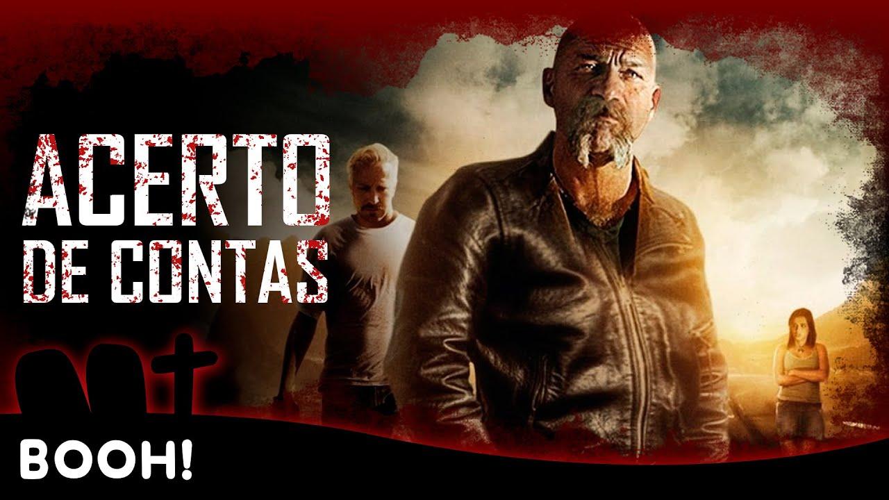 Acerto de Contas - Filme Completo Dublado - Filme de Suspense | Booh!