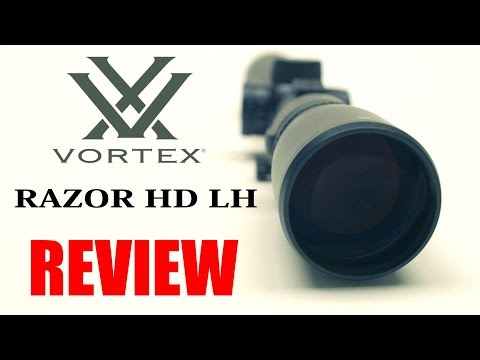 Vortex Razor Light Hunter Review