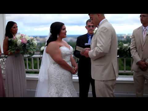 Stewart-Broadway Wedding Film