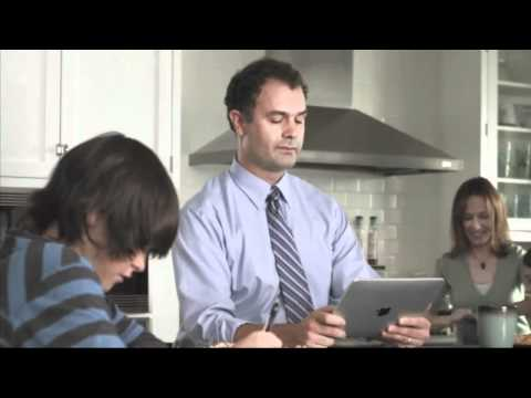 Newsday iPad Commercial 720p