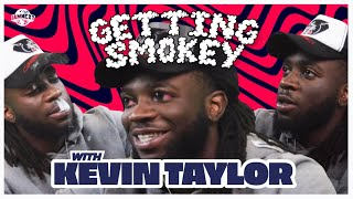 Getting Smokey with Kevin Taylor ( House Of Pharaohs ) - EP:06
