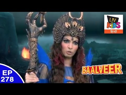 Baal Veer - बालवीर - Episode 278 - The Target Is Qutub Minar