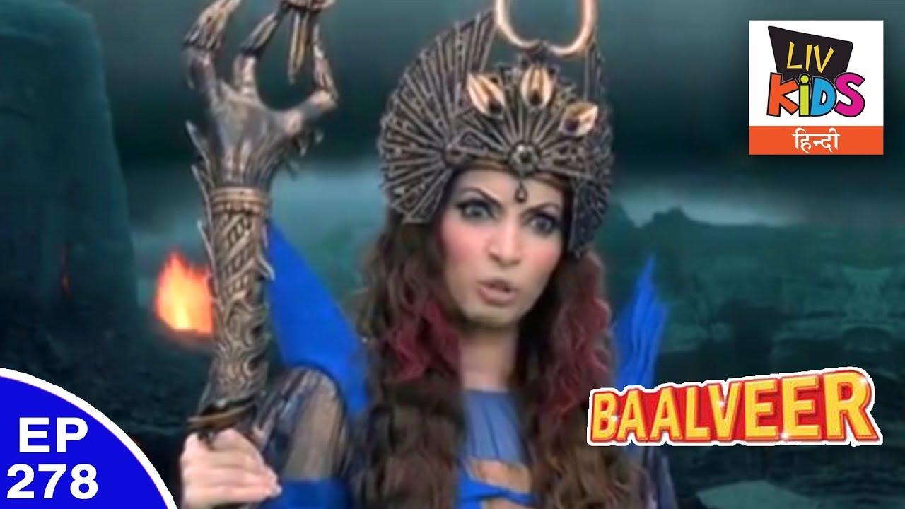 Download Baal Veer - बालवीर - Episode 278 - The Target Is Qutub Minar