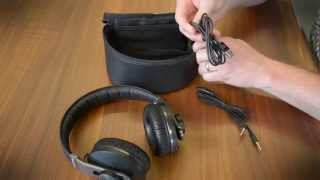 JLab Omni bluetooth headphones - video review