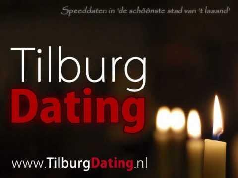 Speeddaten in Tilburg
